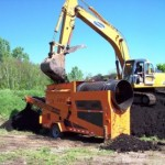 Increase Efficiency and Productivity With Portable Topsoil Screening