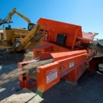 Portable Screening Plants Cut Costs While Going Green