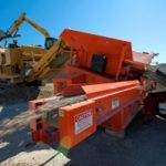 EZ-Screen 1200XL Plays Big Recycling Role in Key West