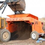 The Benefits Of Topsoil Screening Machines