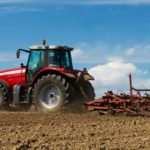 Soil-Conservation Farming Gains Popularity