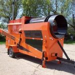 Choosing The Right Topsoil Screener for the Job