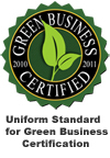 Green Business Certified - Uniform Standard for Green Business Certification